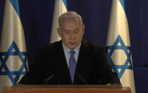 """נתניהו הנחה: כל המגיעים לישראל מחו""""ל יועברו לבידוד במלונות"""