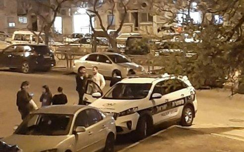 """המאבק בקורונה: שוטרים פשטו על שכונת שמואל הנביא בירושלים ורשמו דו""""חות – 3 חשודים נעצרו"""