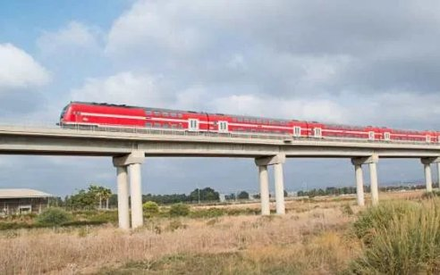 בעקבות הקורונה: שיבושים בתנועת הרכבות לאחר שמספר עובדים נכנסו לבידוד