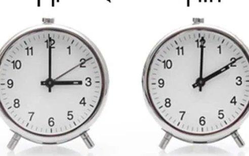 סופית: אין אפשרות לדחות את שעון הקיץ והוא יחל בשישי לפנות בוקר