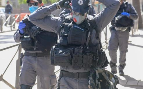 הפשיעה בישראל בעידן הקורונה: ירידה של 19% בכמות התיקים הפליליים שנפתחו