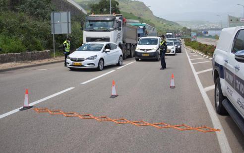 לקראת הסגר והעוצר: המפה המלאה של החסימות בכבישים הבינעירוניים