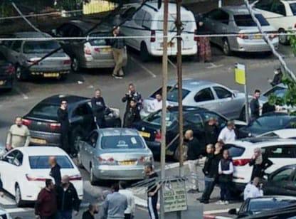 בן 24 נפצע מירי בחיפה – מצבו קשה