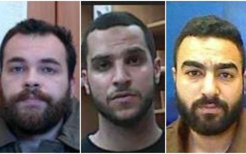 """שב""""כ סיכל פיגוע באיצטדיון טדי בירושלים – 3 חברי חוליית חמאס נעצרו"""