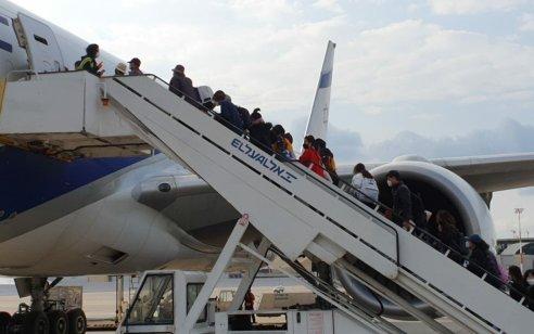 הממשלה החליטה: שערי המדינה ייפתחו, החוזרים לישראל יבודדו במלונית על חשבון המדינה