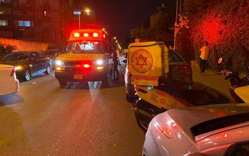 בן 26 נפצע בקטטה באשדוד – מצבו בינוני