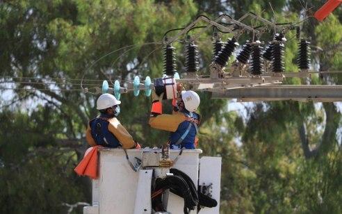 בפעם השנייה ביממה: נשבר שיא צריכת החשמל בחודש מאי