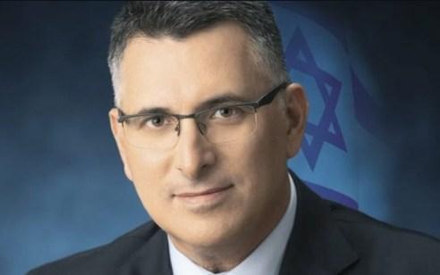 """גדעון סער לא יהיה שר בממשלה: """"זכות גדולה לשרת את עם ישראל כחבר כנסת"""""""