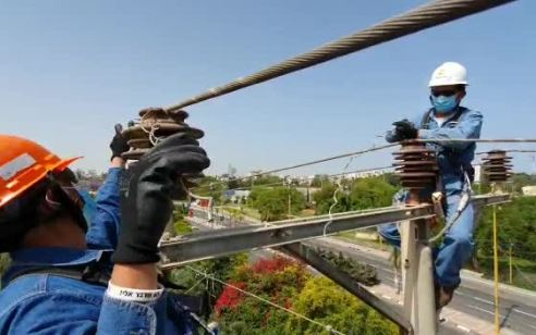 בשיאו של גל החום: נשבר שיא צריכת החשמל בכל הזמנים