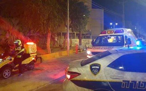 """באר שבע: בת 30 נדקרה ע""""י בן זוגה לשעבר, מצבה בינוני – החשוד נעצר"""