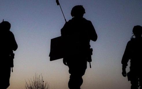 תקרית חריגה ביחידת מגלן: קצין ומפקד הודחו לאחר שלוחמים ביצעו זובור בטירונים