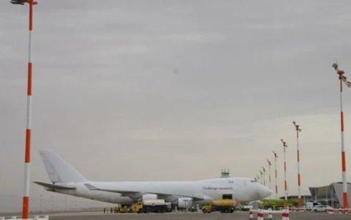 """לשכת בריאות ת""""א: חולה מאומת לקורונה חזר לארץ בטיסה של ישראייר"""