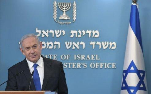 ראש הממשלה נתניהו הורה להוסיף 3.3 מיליארד שקל לתקציב הביטחון