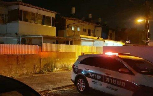 קרית ים: בן 63 נדקר ונפצע בינוני עד קשה – אישתו נעצרה בחשד לתקיפה