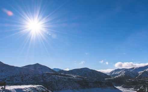 התחזית: גל חום כבד בכל חלקי הארץ מסוף השבוע