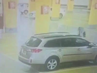 צפו: התפרץ לרכבים בטבריה ובבית שאן ונתפס בשעת מעשה