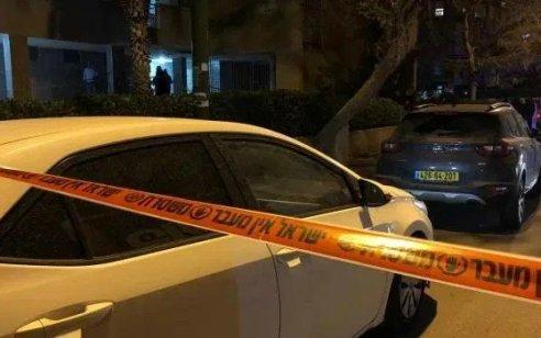 אישה כבת 45 נדקרה הלילה באשקלון ונפצעה קשה – בעלה וחשוד נוסף נעצרו