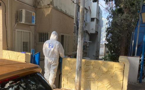 שוב מקרה מזעזע בחיפה: גלמודה נמצאה מוטלת בביתה ללא רוח חיים לאחר שנפטרה לפני מספר ימים