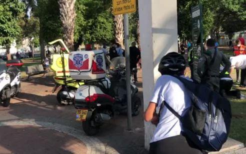 בת 30 נפצעה קשה בקטטה בדרום תל אביב – חשוד נעצר