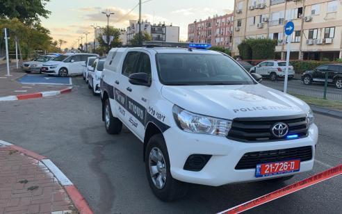 רצח בעכו: תושב העיר בן 23 נדקר למוות