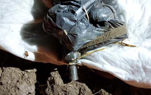 תושב ג'דידה מכר נעצר הלילה בחשד לירי והחזקה לא חוקית של נשק ואמצעי לחימה