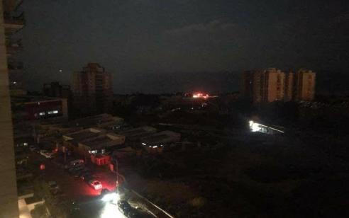 """חברת החשמל על הפסקות חשמל הרבים שדווחו ברחבי הארץ: """"לא מדובר באירוע סייבר"""""""