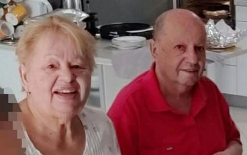שמעון אפשטיין מלוד הוא הגבר שירה באשתו נדיה למוות והתאבד בבית החולים אסף הרופא 