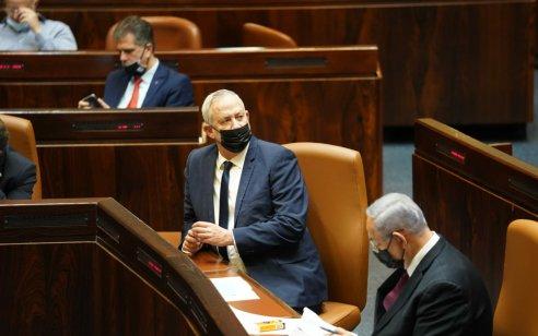 הממשלה תדון מחר על איסור שהייה בבתים אחרים בשעות הערב בחנוכה