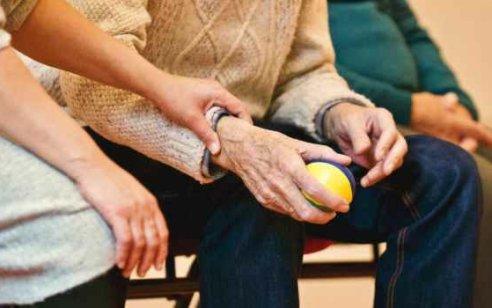 ערבי מכפר כנא נעצר בחשד שתקף קשישה המתגוררת בבית אבות בחיפה