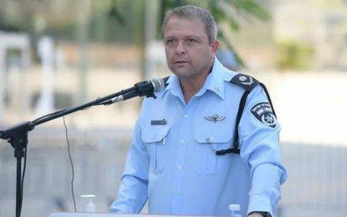 """אחרי ההודעה על מינוי ניצב קובי שבתאי: מ""""מ המפכ""""ל מוטי כהן פורש מהמשטרה"""