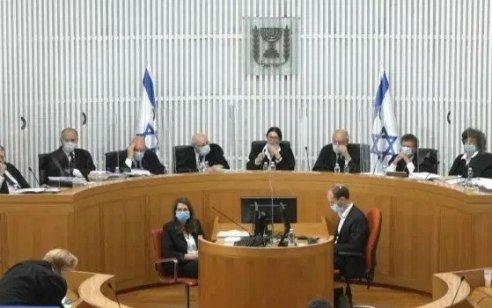 בג״ץ לפרקליטות: הגישו תשובה עוד היום לעתירות נגד תקנות סדר הדין האזרחי