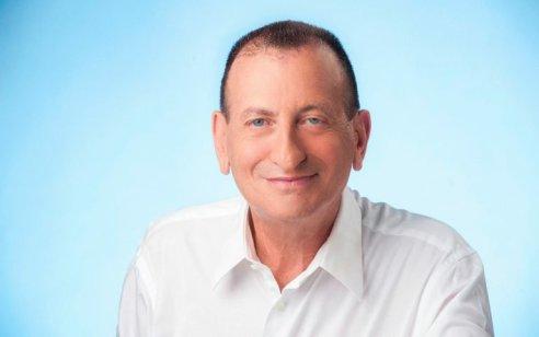ראש עיריית תל אביב רון חולדאי יודיע מחר על הקמת מפלגה חדשה