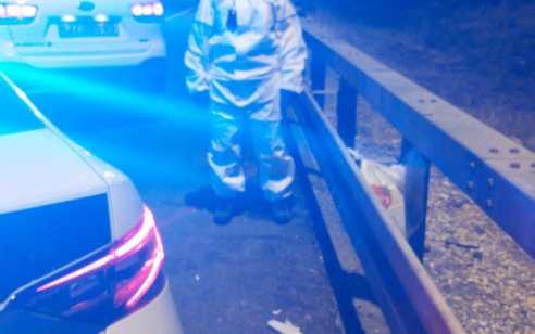 בעקבות חשד לנהיגה בהשפעת אלכוהול: שוטרי אגף התנועה איתרו נהגת תושבת הצפון חולת קורונה