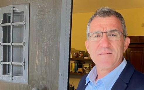 """מצטרף חדש לישראלים בהנהגת חולדאי: ד""""ר אל""""מ (מיל׳) ענאן והבי"""