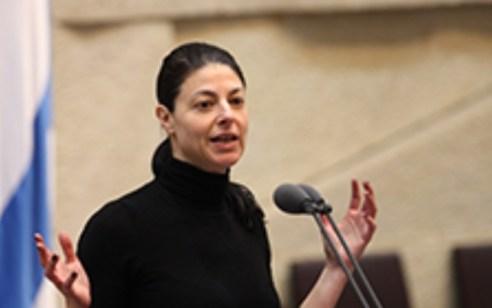 ח״כ מירב מיכאלי ניצחה בפריימריז לראשות מפלגת העבודה