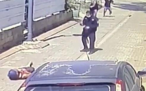 """מח""""ש החליטה לסגור התיק נגד השוטר שירה למוות בשיראל חוברה בעילה של """"חוסר אשמה"""""""