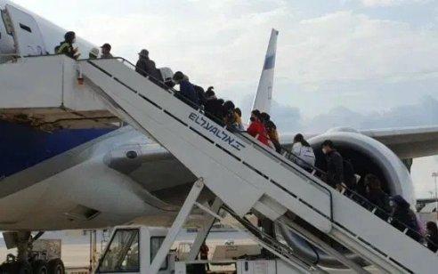 הממשלה אישרה: חובת בידוד במלונית לחוזרים מאיחוד האמירויות, ברזיל, דרום אפריקה וזמביה