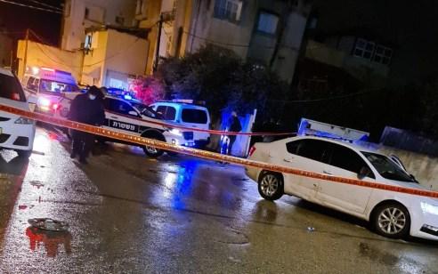 חשד לרצח בטייבה: בן 32 אותר ללא רוח חיים עם סימני ירי בתוך רכב