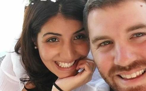 הותר לפרסום: השוטר אמיר רז הוא החשוד ברצח אשתו דיאנה