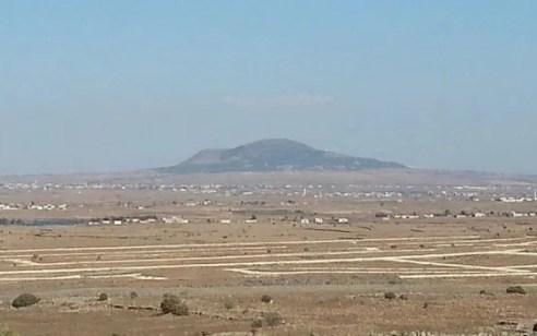 """אזרחית ישראלית חצתה את הגבול לסוריה – מתנהל מו""""מ במעורבות רוסיה להשבתה"""
