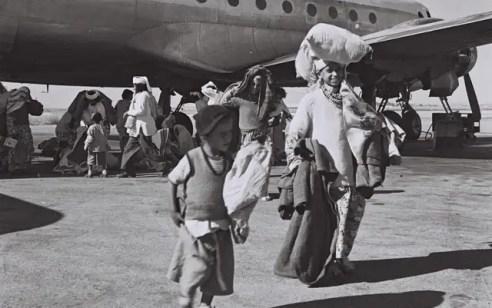 הממשלה אישרה את הסדר הפיצויים למשפחות ילדי תימן