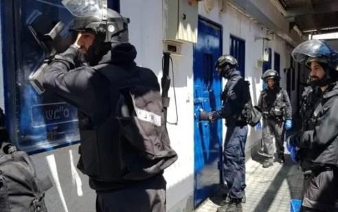 יומיים אחרי שחרור הסבא: נכדו של זאב רוזנשטיין נידון ל-30 חודשי מאסר