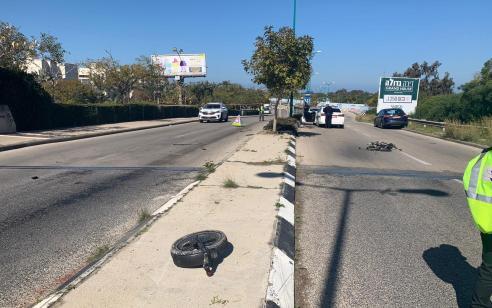 הצהרת תובע הוגשה נגד תושב חיפה בחשד שגרם למותו של רוכב אופניים חשמליים בקרית ים ונמלט מהמקום