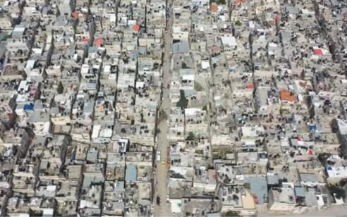 חשיפת ארגון 'עד כאן': ככה מקים האיחוד האירופי מדינה פלסטינית מתחת אפה של ישראל
