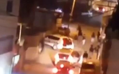 """חמישה לוחמי מג""""ב נפצעו בהפרת סדר בעיסאוויה שבמזרח ירושלים – חשוד בן 20נעצר"""