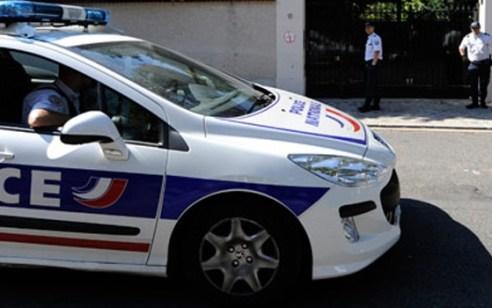 דיווח בצרפת: חמוש בסכין נעצר בזמן שניסה להיכנס לבית ספר יהודי במארסיי