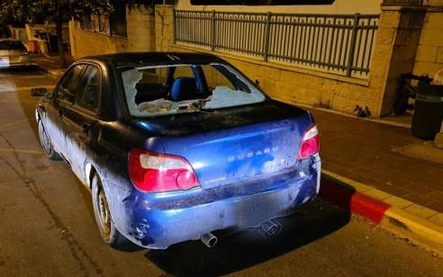 נעצרו שלושה חשודים בתקיפה ופציעה של שני צעירים בקטטה הלילה באלעד