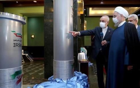 גורמי מודיעין מעריכים: הפעולה המיוחסת לישראל באיראן תעכב את הגרעין לפחות 9 חודשים