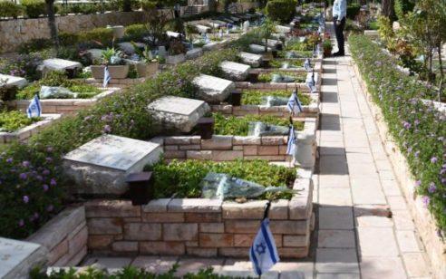 יום הזיכרון לחללי מערכות ישראל: בשעה 11:00 תישמע צפירה בת שתידקות | כל הטקסים