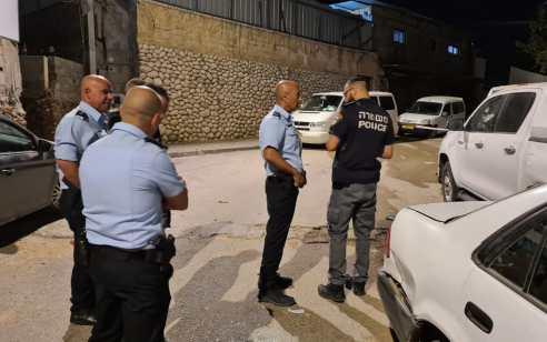 חשד לרצח ברהט: נקבע מותו של פצוע אנוש מירי הלילה